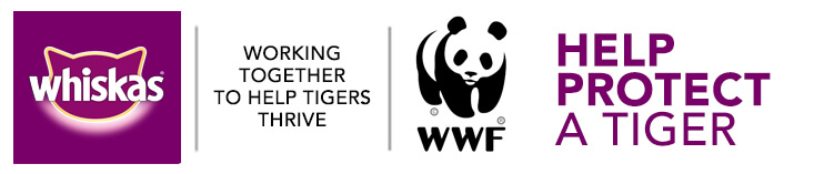 Whiskas® WWF Cooperation